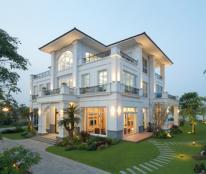 Bán gấp biệt thự căn góc dt:119m2 khu đô thị Trung Văn Hancic, giá 14,5ty.