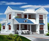 Quá rẻ để có thể sở hữu 1 bt nhà vườn tại Trung Văn Hancic căn góc.