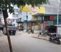 SỐC!! Bán đất 100m ngõ ô tô tránh phố Phan Đình Giót ven hồ, đầu tư tốt,mặt tiền 5m 6.5 tỷ