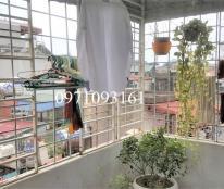 Bán nhà đẹp ngõ rộng 3m, Dt 37m2, Mt 4.5  Hào Nam. Giá 3.5 tỷ