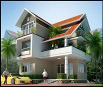Gia đình bán nhanh Biệt Thự 176m2 khu đô thị Vạn Phúc, Hà Đông. sổ đỏ, giá chỉ 7,4 tỷ