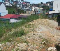 Mua ngay lô đất XD đường Trần Thái Tông – TP.Đà Lạt giá chỉ 2.2 tỷ - Liên hệ ngay: 0947 981 166