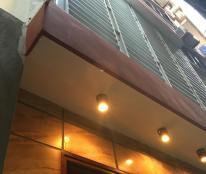 Bán nhà riêng khu Phố ẩm thực Vạn Phúc, mặt tiền thoáng (37m2*4 tầng), 2,25 tỷ, 01667951085