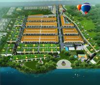 Bán đất nền sổ đỏ KDC Amazing City Trần Đại Nghĩa Bình Chánh giá 12,5tr/m2