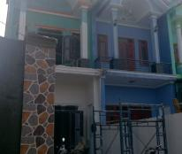 Bán căn Nhà 4 x28, 1 Tấm – Sân đậu xe hơi - Ngã 3 Lê Thị Trung, Bình Chuẩn.