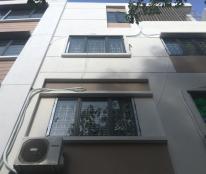 Bán nhà CC 2,15 tỷ(có sân rộng để ô tô) tại phố Phan Đình Giót, ô tô đỗ 10m, (38m2*4 tầng*4PN)