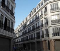 Bán nhà shophouse 82m x 5 tầng mặt phố Mỹ Đình liền KĐT The Manor- Sudico