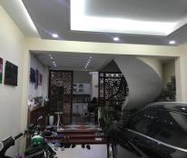 Bán nhà KĐT Trung Yên – Cầu Giấy, 75 m2, 5 tầng, An Sinh Đỉnh, 12.4 tỷ.
