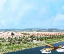 Đất ven sông Cổ Cò, giá rẻ cho các nhà đầu tư, lợi nhuận cao sau Apec, LH 0905973378