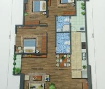 Chính chủ cần bán căn hộ Ecolife Tây Hồ, căn 03 tòa B, 113m2/3PN, giá rẻ