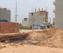 Bán đất LK C14 Bộ Công An, Vạn Phúc, Hà Đông, 54tr/m2