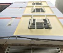 Bán nhà riêng tại Đường Hà Trì, Phường Hà Cầu, Hà Đông, Hà Nội diện tích 33m2 giá 1.9 Tỷ