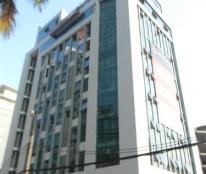 Bán nhà mặt phố Trần Duy Hưng, lô góc, 80m, 9 tầng, giá 36 tỷ.