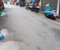 Bán nhà mặt phố Nguyễn khuyến Đống Đa Hà Nội 28 m, 4 tầng, giá 6.9 tỷ.