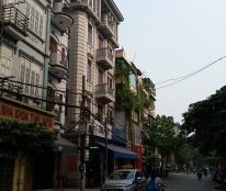 Bán nhà mặt đường khu Nguyễn An Ninh. DT 80m2 x 2 tầng. Giá 6,2 tỷ