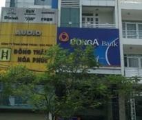 Bán nhà MT Nguyễn Thị Thập Q7, Cách Lotte 100m. DT: 5x30m. Giá: 33 Tỷ TL.  hầm + trệt + 6 lầu.