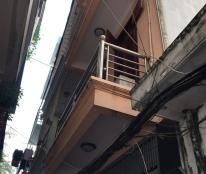 Bán nhà khu phố Văn Chương 43m2, nhà thông ngõ thoáng giá chỉ 3.8 tỷ.