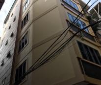 Bán nhà phố Phạm Thận Duật 47m2, ô tô chạy quanh nhà giá chào chỉ 8.6 tỷ.
