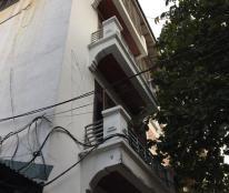 Bán nhà phố Đặng Tiến Đông, Đống Đa, 55m2. Ngõ ô tô tránh, giá chỉ 4.5 tỷ.