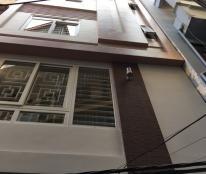 Bán nhà phố Tây Sơn, Đống Đa, 35m2, 4 tầng, giá chỉ 3,5 tỷ.