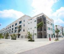 Bán biệt thự Lk 150m x 5 tầng khu vực trung tâm Q. Thanh Xuân, vị trí đẹp, tiện kinh doanh