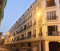 Bán nhà mặt phố Trần văn Lai  83m x 5 tầng  liền kề KĐT  The Manor – Sudico  Mỹ Đình tiện  kinh doanh