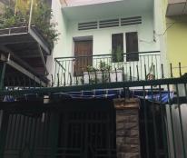 Bán 2 căn nhà hẻm xe tải khu An Lạc phường 5 quận Tân Bình.