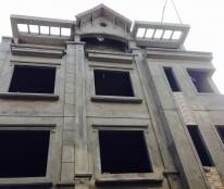 Bán nhà 4 tầng xây mới SĐCC đường Tả thanh oai 1,72 tỷ
