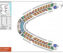 Bán căn hộ Arena Cam Ranh, Bãi Dài căn hộ 5 sao view biển, chỉ từ 270 triệu