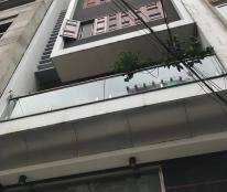 Bán nhà Lê Trọng Tấn 45m2, gara, ôtô tránh, mới, đẹp 5.5 tỷ