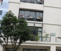 Bán nhà vườn Nguyễn Trãi Thanh Xuân 5 tầng 150m2 làm văn phòng, mở ngân hàng