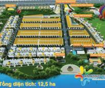 Đất nền dự án Amazing Bình Chánh khu dân cư đông đúc, vị trí đẹp, giá tốt!