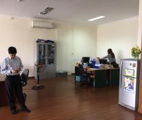 Cho thuê văn phòng DT 50m2, 150m2 phố Xã Đàn, giá chỉ 160 nghìn/m2/tháng