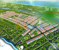 Ngày 26/11 này mở bán dự án mới mặt tiền sông Cổ Cò với nhiều ưu đãi bất ngờ