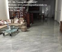 Cho thuê nhà 4 tầng 6 phòng khu hub, TP.Bắc Ninh