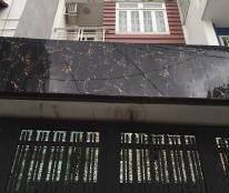Bán nhà HXH Hoàng Hoa Thám, p.6, Bình Thạnh; 4 x18, giá: 6,5tỷ.