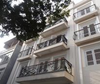 Bán nhà thiết kế kiểu căn hộ 75m2 x 7 tầng Đặng Thai Mai, Tây Hồ, chỉ 15 tỷ