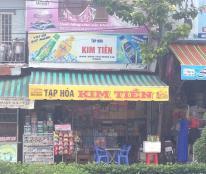 Bán nhà mặt tiền kinh doanh đối diện chợ tỉnh Tây Ninh