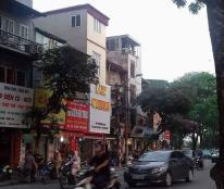 Bán nhà mặt phố đường Láng Hà Nội 33 m, 4 tầng, giá 7.2 tỷ, kinh doanh đỉnh.