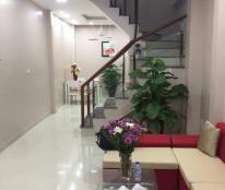 Nhà Đẹp Thái Hà, DT 43m2, 4 tầng, MT 5,1m, giá 3,95 tỷ.