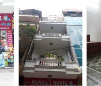 Cho thuê phòng tầng 3+4 nhà số 66 ngõ 40 Tạ Quang Bửu, 3,5 triệu, 0989885872