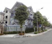 Bán Biệt Thự Liền Kề ĐTM Vạn Phúc mặt Trường Việt Nhật vị trí cực đẹp tiện kinh doanh buôn bán