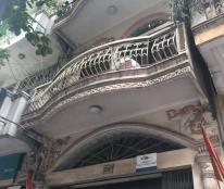 Bán nhà mặt phố Phạm Hồng Thái 47m2, mặt tiền 4.2m, 17.5 tỷ.