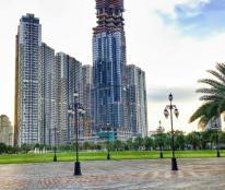Cho thuê Vinhomes Central Park. Căn hộ cao cấp 2PN, giá 16 triệu/tháng, LH: 0901324006