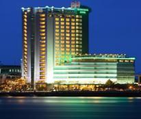 Bán khách sạn 5 sao Green Plaza Đà Nẵng, số 238 Bạch Đằng, Đà Nẵng. Giá 500 tỷ