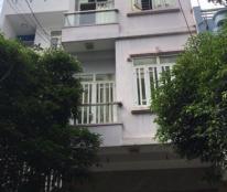 Nhà Riêng 3 lầu ở ĐS CX Chu V An, 4x12 (vuông vứt), đg 12m, giá 5.5 tỷ