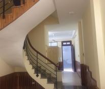 Bán gấp nhà mới xây NGÕ 181 S=40m2 x 5 tầng,mt 4m ở Xuân Thủy.