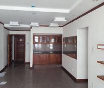 Cho thuê gấp CH Hoàng Anh Gold House, view  đẹp, 2PN, nhà trống