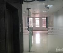 Cho thuê văn phòng 20m2,30m2,60m2 phố Trường Chinh, giá từ 130 nghìn/m2/tháng.