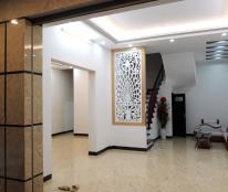 Bán nhà Nguyễn Chí Thanh,Láng Thượng, Đống Đa, DT70m2x 5 tầng,oto vao nha, 11,5tỷ